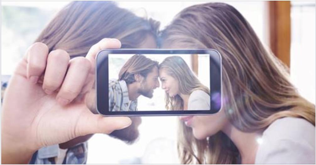 Photo of L'amore che vive sui social network è vero amore?  O si tratta solo di un'illusione?