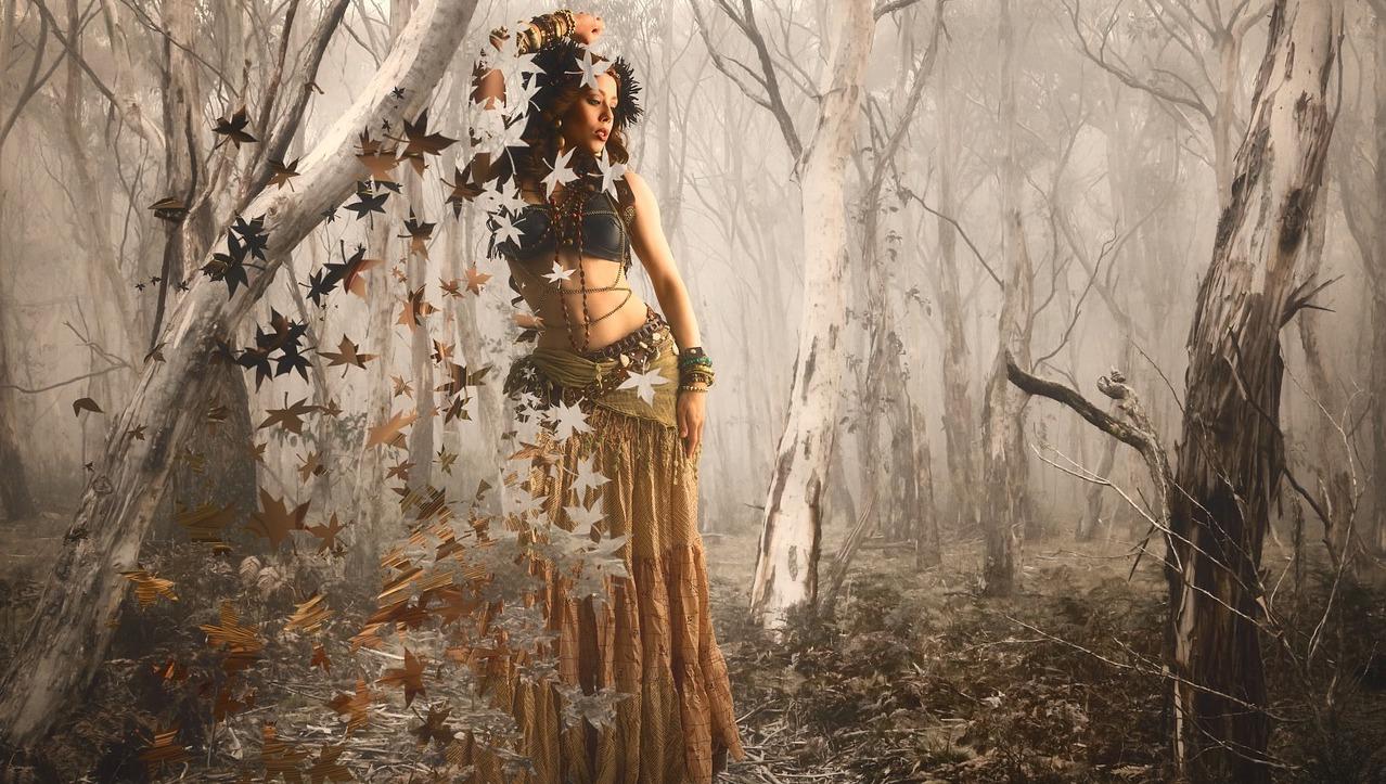 Photo of Un'anima antica non rinuncia al vero amore, non rinuncia a tutto ciò che è autentico