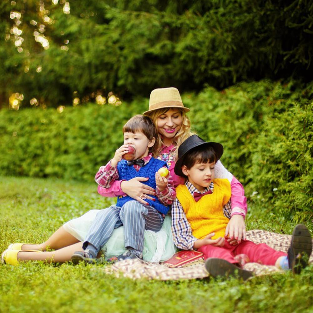 Amare i figli significa rispettare i futuri uomini che saranno