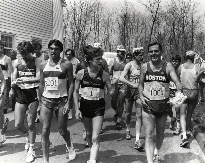 Cose ordinarie vietate alle donne : Maratona di Boston