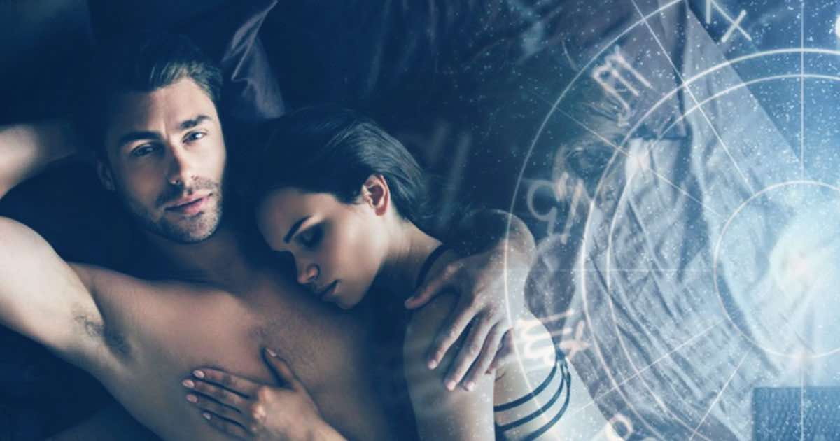 I segni più sensuali dello Zodiaco