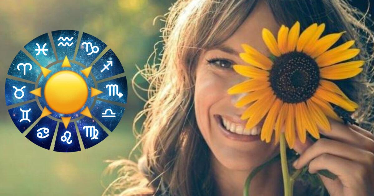 I motivi per cui dovresti essere positivo secondo il tuo segno Zodiacale